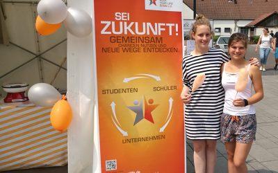 ROCK YOUR LIFE! Bonn auf dem BOOM Festival der Universität Bonn