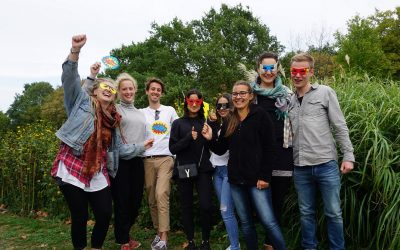 RYL! Bonn Sommerfest in der Rheinaue