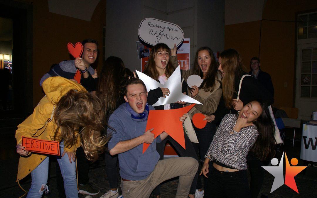 RYL! Bonn-Marketing rockt zu Semesterbeginn